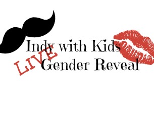 Gender Reveal Party – Watch LIVE!