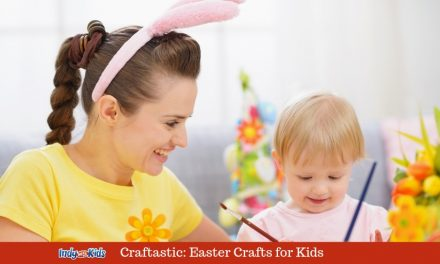 Craft-astic: Easter Crafts and Activities for Kids