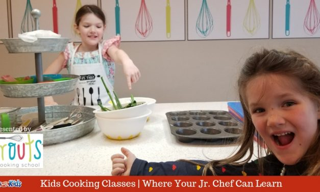 Cooking Classes for Kids: Places Where Little Chefs Can Learn to Cook