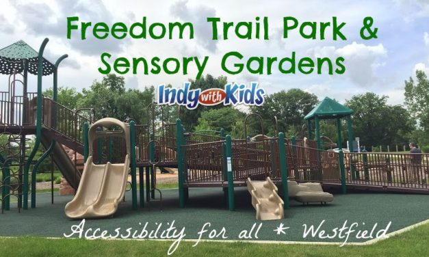 Freedom Trail Park and Sensory Gardens | Westfield