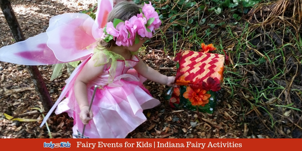 Fairy Events & Activities | Whimsical Fun for Kids and Families
