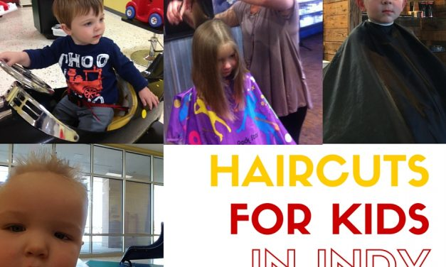 Haircuts for Kids in Indy: Finding the Perfect Fit | Brought to you by Cookie Cutters