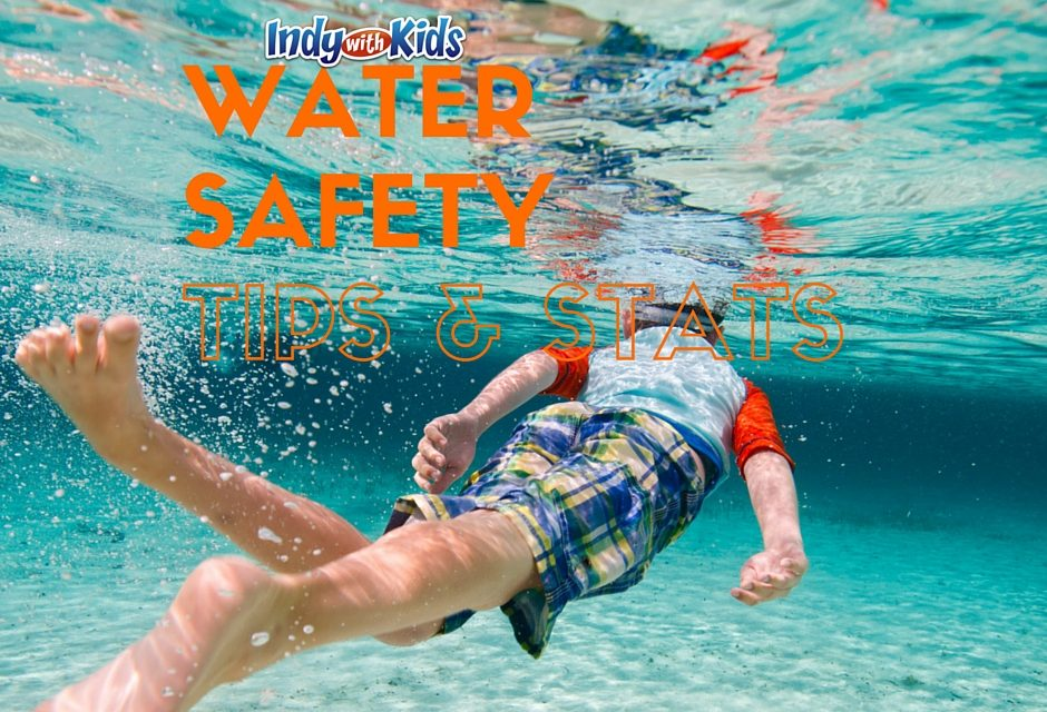 Water Safety Tips & Stats