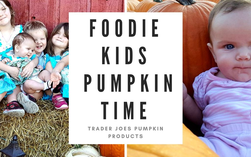 Pumpkin Tasting Activity | Ideas for Indianapolis Family Fun