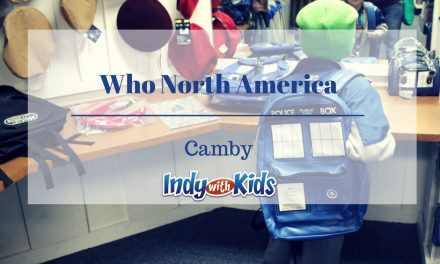 Who North America- Doctor Who Museum and Store in Camby