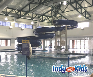 Splash Island Indoor Aquatic Center Plainfield