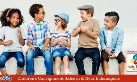 Children's Consignment Sales in Indianapolis | 2019