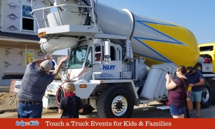 2019 Indy Area Touch a Truck Events Guide