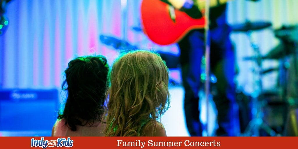 Tuesday Community Concerts