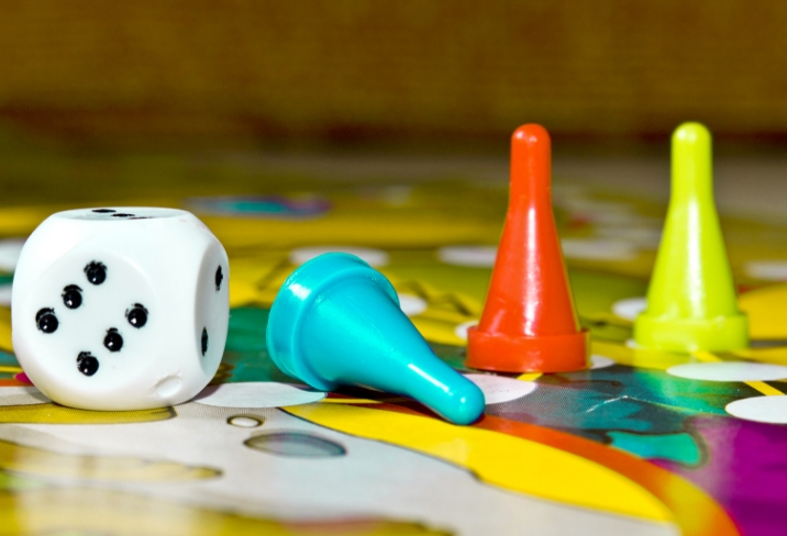 Family Game Night | New Palestine Library
