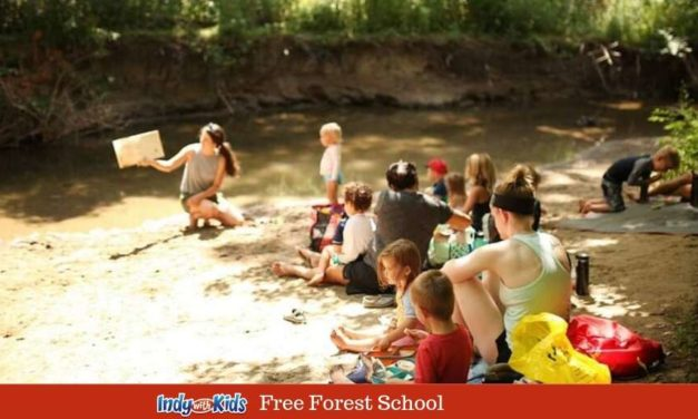 Free Forest School